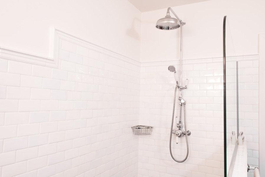 Geliefde Landelijke opbouw en inbouw douchekranen   Taps & Baths FQ08