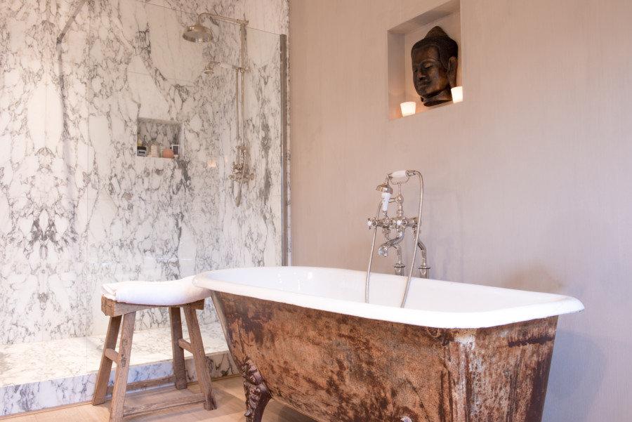 Badkamermeubel Op Pootjes : Badkamermeubel met ikea keukenkasten innenarchitekten wien
