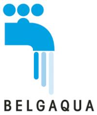 Belgaqua logo