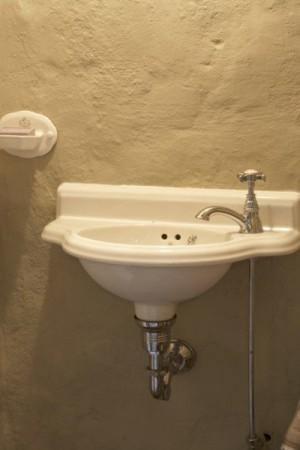 toilet wastafel
