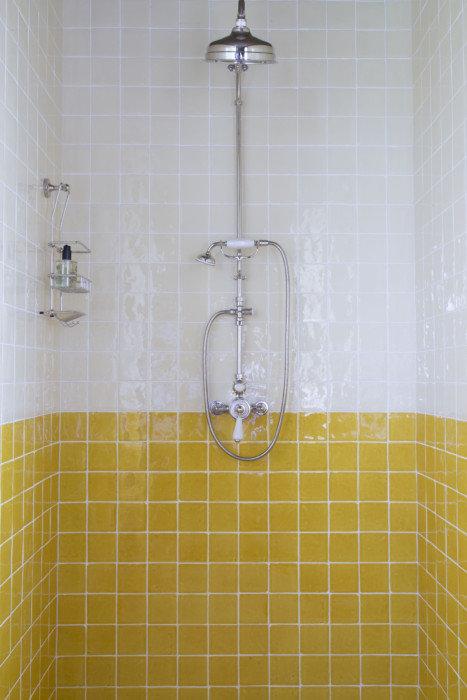 Populair Landelijke opbouw en inbouw douchekranen   Taps & Baths BA69