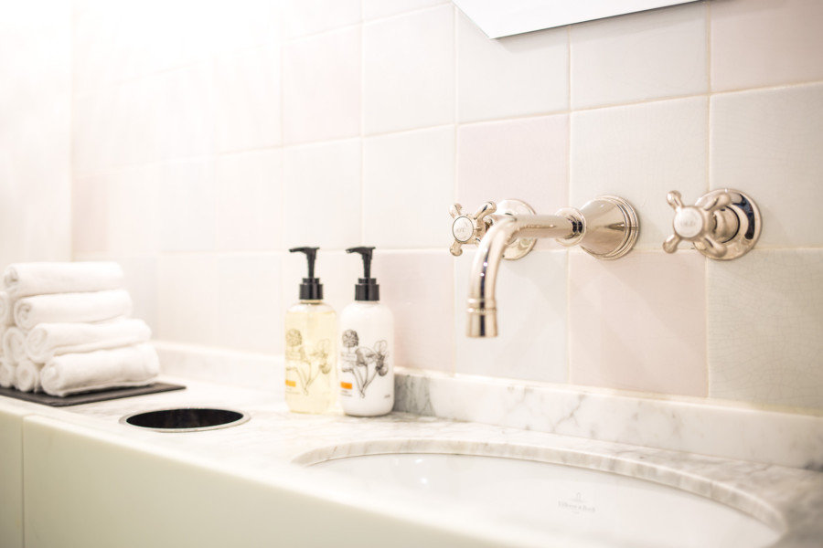 Design Badkamerkranen  Sydati gouden badkamerkranen laatste badkamer design  Badkamerkranen