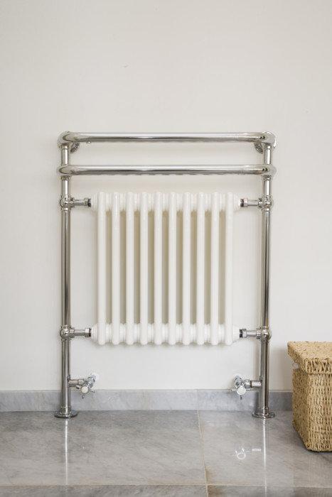 Radiator Keuken Gamma : bij ons ook een volledig gamma aan authentieke gietijzeren radiatoren