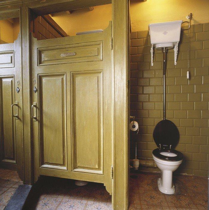 Nadelen Leisteen Badkamer ~ Armitage Shanks klassiek sanitair in porselein  Taps & Baths