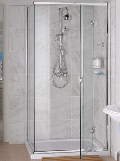 klassieke badkamer