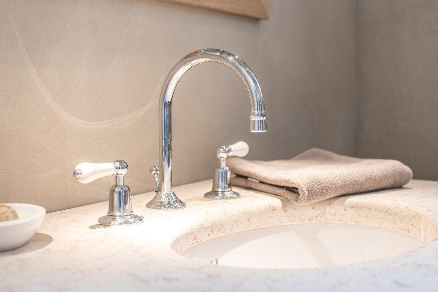 Landelijke Kranen Badkamer : Landelijke design wastafelkranen taps baths