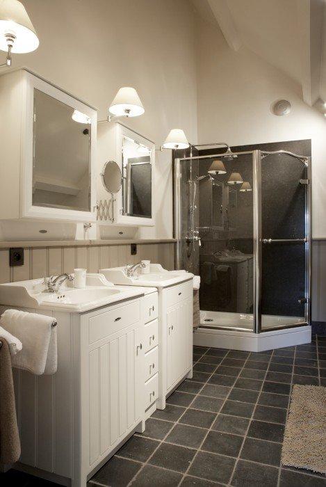 Badkamer engelse stijl landelijke badkamers fotos badkamer modern landelijk tags hout - Engelse stijl slaapkamer ...