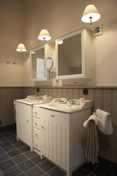 Refined   Projecten   Landelijke Badkamers   Taps & Baths