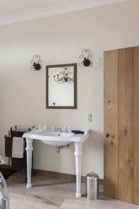 Townhouse projecten landelijke badkamers taps baths - Image deco badkamer ...