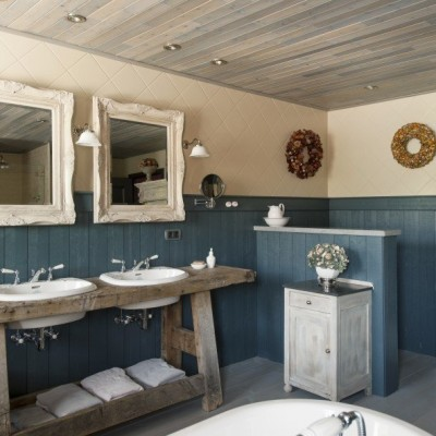 Klassieke badkamers in verschillende stijlen | Taps & Baths