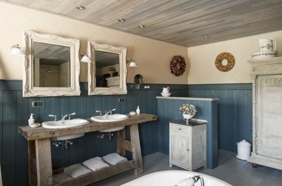 Best landelijke badkamers images magic bullet