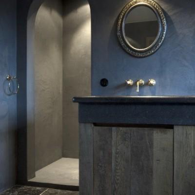Exclusieve badkamers in landelijke stijl | Taps & Baths