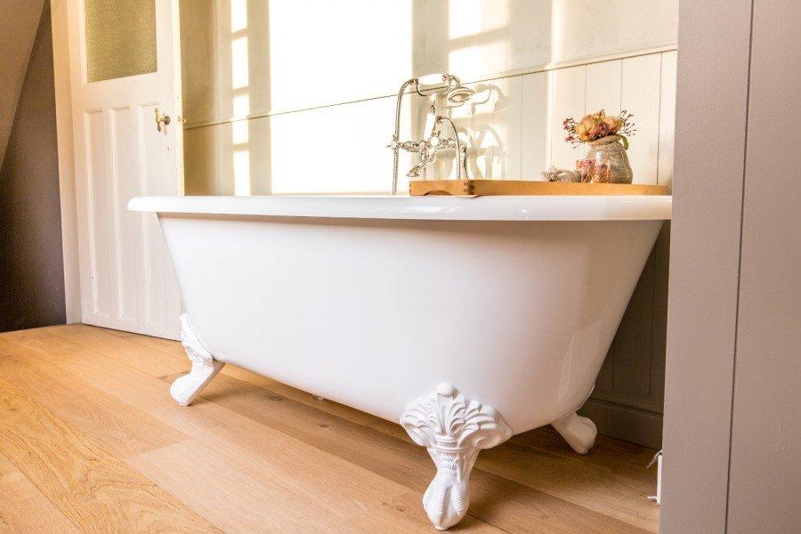Badkamermeubel Op Pootjes : ≥ badkamerkast pootjes lillangen badkamer badkamermeubels
