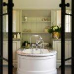 landelijke badkamers - Kenny & Mason