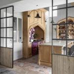 landelijke keukens - klassieke kranen - landelijke keukenkranen - retro keukenkraan - nostalgische keukenkraan