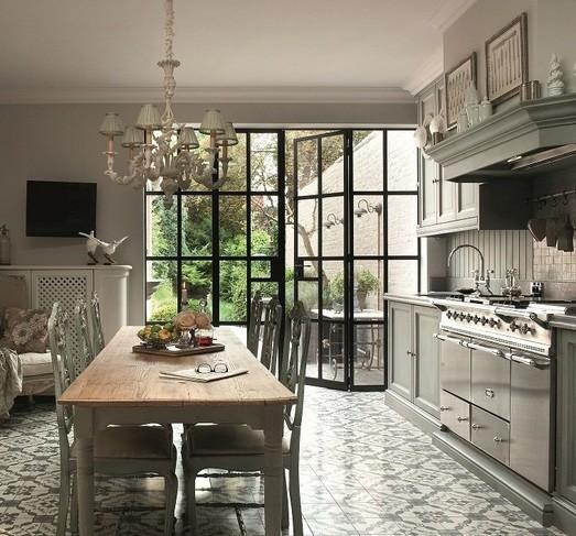 Greeploos Keuken Engels : Landelijke keukens inspiratie & informatie Taps & Baths