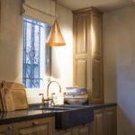 landelijke keukens -klassieke kranen - landelijke keukenkranen - retro keukenkraan - nostalgische keukenkraan