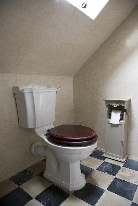 ... - landelijke toiletten - landelijke wc - toilet landelijke stijl