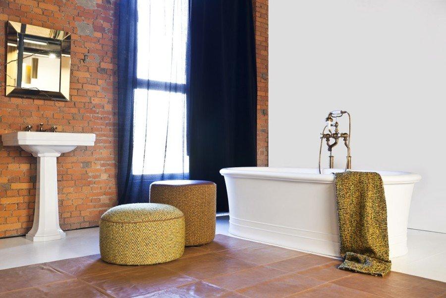 Hoe kiest u het perfecte bad voor uw landelijke badkamer taps baths - Uitzonderlijke badkamer ...