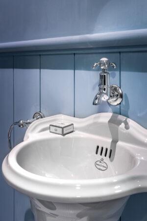 porcelaine laveuse à main