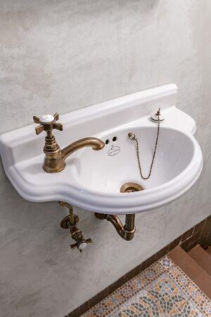 Oxford laveuse à main