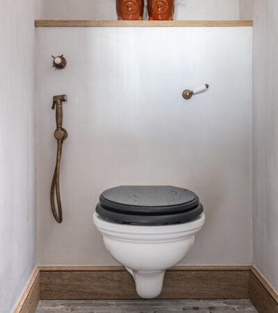 toilette classique
